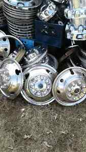 Hubcaps all makes and models Kingston Kingston Area image 2