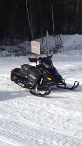 Skidoo mxz x 800r West Island Greater Montréal image 1