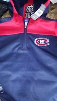 50.00 MONTREAL CANADIENS - NEW