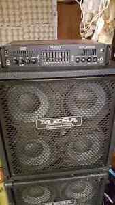 Mesa Boogie PH410 Bass Cab
