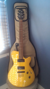 Godin LG electric guitar