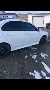 2009 Mitsubishi Lancer GT located in St.Johns