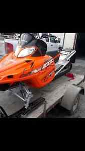 Arctic Cat SnoPro M1000 low mileage