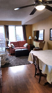 2 Bedroom Townhouse in Little Italy, near downtown - For Rent