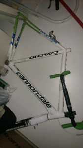 Cannondale CAAD 10 Frame