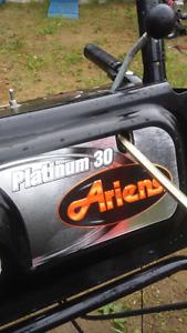 Souffleur Ariens 2006