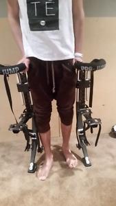 Pro Jump Stilts