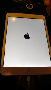 IPAD MINI 4th Gen LIKE NEW 6 MONTHS OLD WITH CHARGER