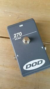 DOD Switch