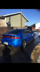 2016 Dodge Dart GT Sedan Payment Takeover (Not a lease)