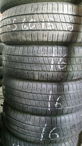 4 pneus 185 60 15 goodyear eagle ls