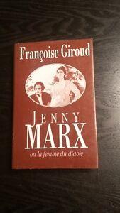 Jenny Marx ou la femme du diable