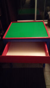 CUSTOM BUILT LEGO TABLES Oakville / Halton Region Toronto (GTA) image 3