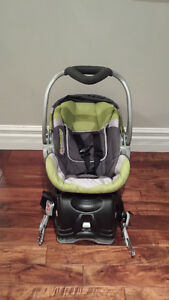 Like New Baby Trend Infant Car Carrier St. John's Newfoundland image 1