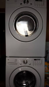 LG washer and dryer NEED GONE ASAP