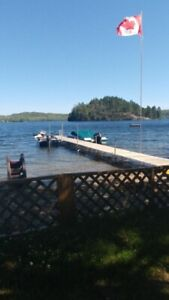 Beautiful lot on Lake Duborne