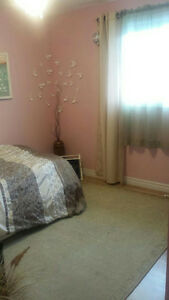 ** ROOM FOR RENT - WESTMOUNT DR. KITCHENER $450/mo ** Kitchener / Waterloo Kitchener Area image 1