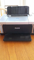 CANON PIXMA IP4200 PRINTER.