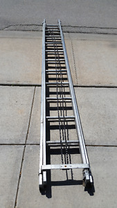 Step, Extension and Articulating Ladders For Sale