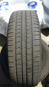 225 70 R16 summer tires for sell