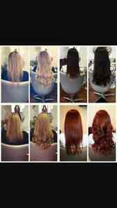 HAIR EXTENSIONS, HAIR EXTENSIONS, AND MORE HAIR EXTENSIONS London Ontario image 1