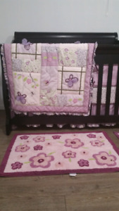 Cocalo Sugar Plum  Bedding set