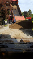 BOBCAT WITH OPERATOR FOR LANDSCAPING, EXCAVATION & CONCRETE WORK