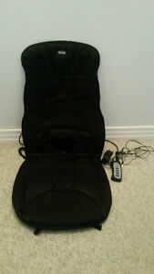 Dr Scholls Body Reviver Massage Seat Pad