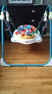 Fisher Price Adorable Animals Jumparoo