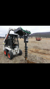 I'm looking to buy one post  hole digger