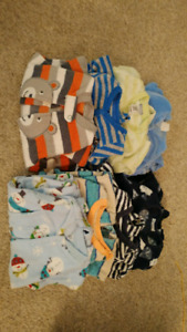 EEUC baby boy clothes - 6 months-  fall/winter