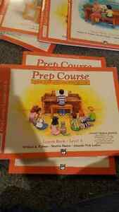 Alfred's Prep Course Level A Piano Books (Full Set) Kingston Kingston Area image 3