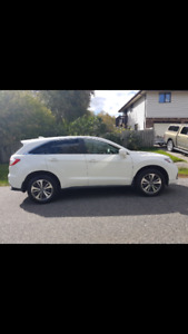 2016 Acura RDX ELITE LOW LOW KM