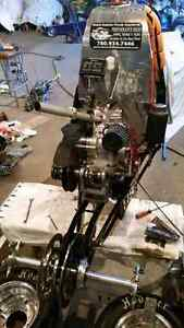 Jr dragster motor work...and parts Strathcona County Edmonton Area image 5