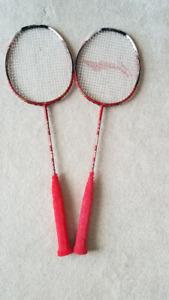 Li-Ning N90 first gen and N99