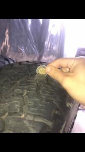 P225/70r18 snow tires