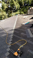 ★★ ROOFING ★★ 705-727-7316