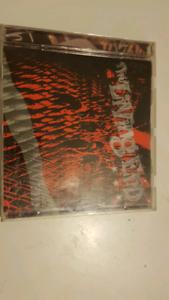 Music cds $3 each