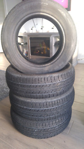 "14"" All Season Tires"