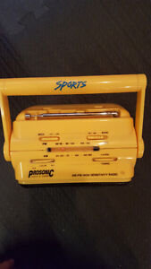 Prosonic Portable Stereo London Ontario image 2