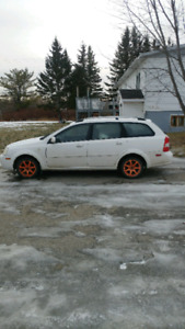 Chevy optra 2005
