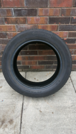 Tyres / tyre Continental 215 55 R18 ; 215 45 R17 ; 205 60 R16
