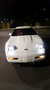 Beautiful 1994 Chevy Corvette Convertible only 99k!