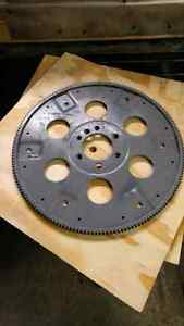 SBC 168 tooth flywheel for chevy 305 327 350 motor West Island Greater Montréal image 2