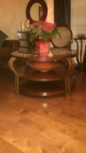 Coffee Table, Courier Cabinet, Entrance Table