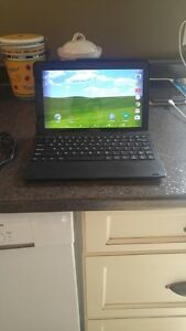 10 INCH RCA 16GB TABLET INCLUDES KEYBOARD FOR SALE