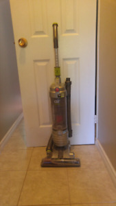 Hoover Wind Tunnel Air Vacuum