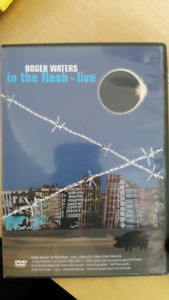 Roger Waters - In the Flesh: Live DVD Duration: 170 minutes