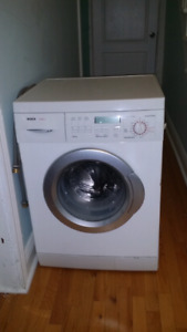 Apartment size washer and dryer $700