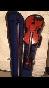 4/4 Violin.